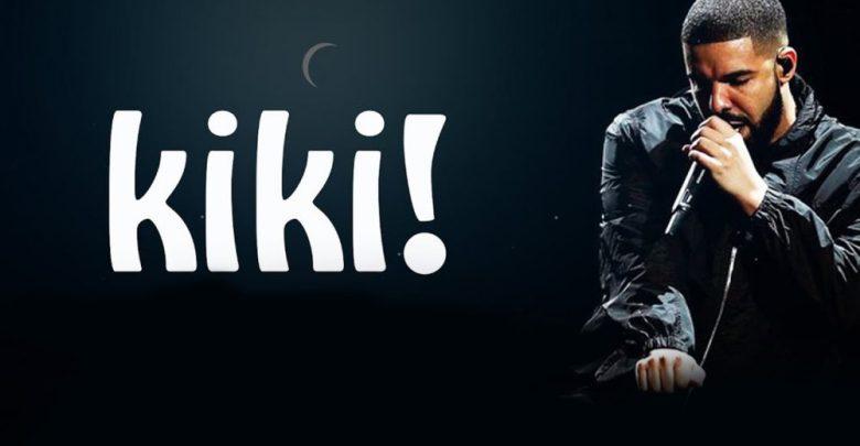 نغمة Kiki do you love me كيكي MP3