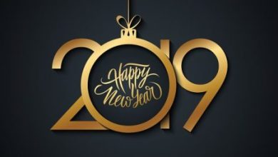 صور عام Happy New Year 2019