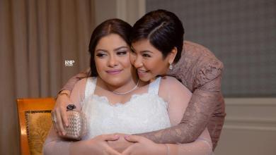 صور حفل زفاف اخت شيرين عبد الوهاب