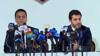 حقيقة إقالة حسام البدري من رئاسة نادي بيراميدز