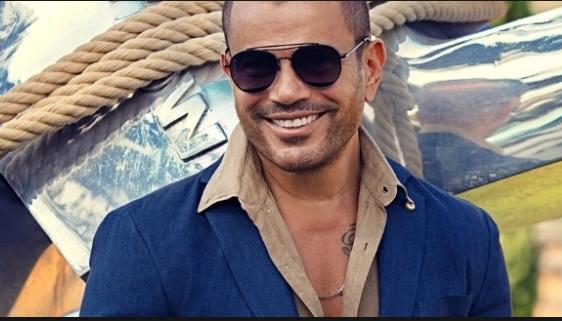 كلمات اغنية بحبه عمرو دياب