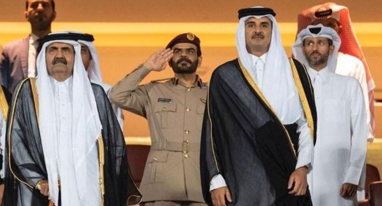 انقلاب قطر اليوم