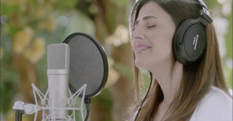 كلمات اغنية مؤسسة مجدي يعقوب دنيا سمير غانم 2020