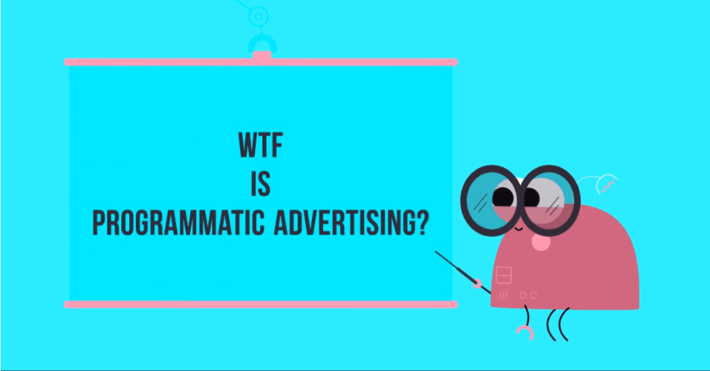What is Programmatic Advertising? The Ultimate Guide (2019) | Match2One