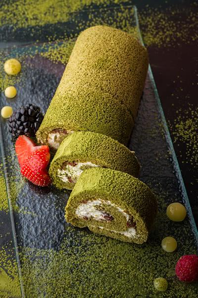 Cake Rolls | Matcha Bar Amsterdam
