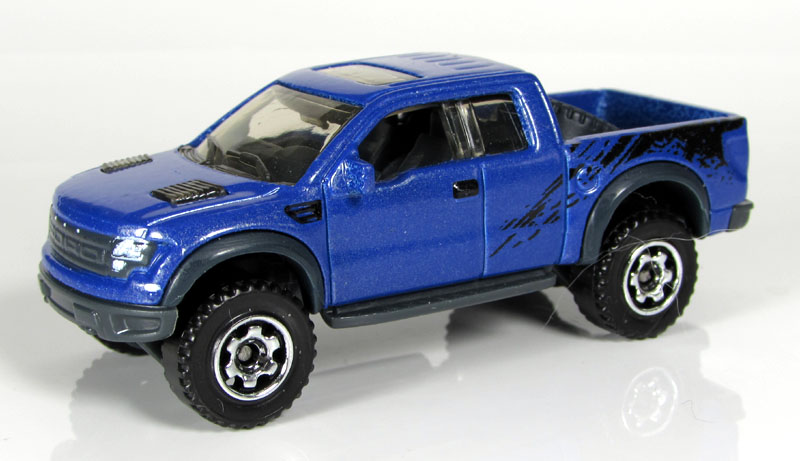 Mb788 Ford F 150 Svt Raptor