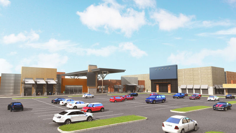 Will Renovations Save Regency Square Mall? | The Match