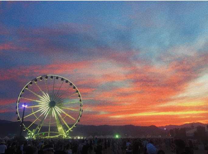 My Coachella Experience: Food, Fashion, and Fun | The Match
