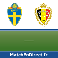 Match France Suede En Direct