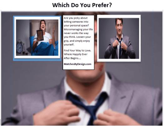 What Do You Prefer