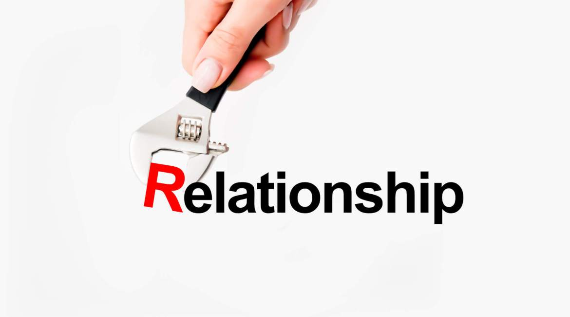 Creating Effective and Efficient Relationships