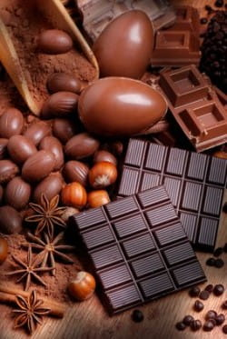 3 things you need to think about when pairing wine with chocolate