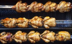 8 great wine (and other) matches for roast chicken