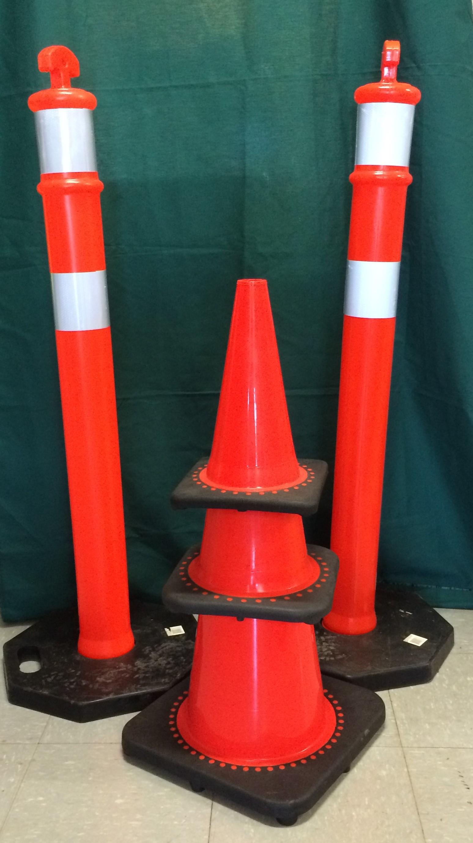 Safety Equipment Match It Supplies