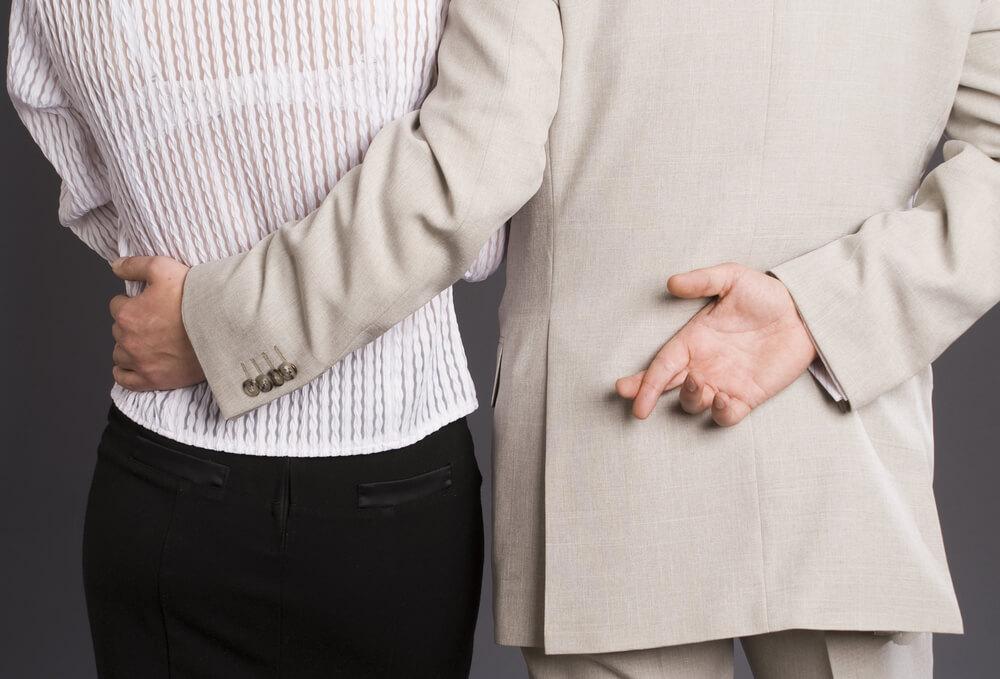Datazione dopo il divorzio LDS