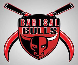 Barisal Bulls Team Squad Players list BPL 3 2015