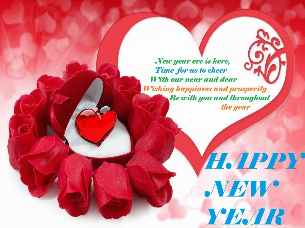Happy New Year Wallpaper With Quotes: Happy New Year Wishes 2016 Quotes Wallpaper New Video