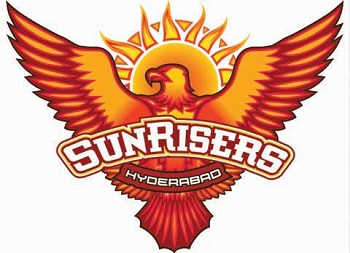 Sunrisers Team 2017 - Sunrisers Hyderabad 2017 Squad Record
