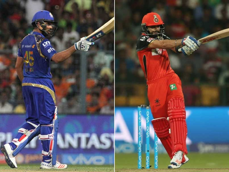 MI vs RCB, Mumbai Indians vs Royal Challengers Bangalore, 38th Match Who Will Win Today Match Prediction