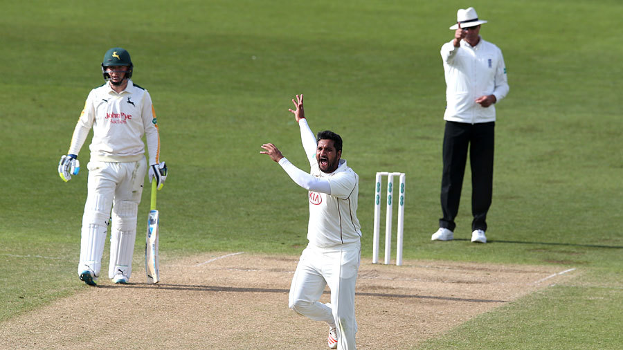 Nottinghamshire vs Surrey, Final Who Will Win Today Match Prediction