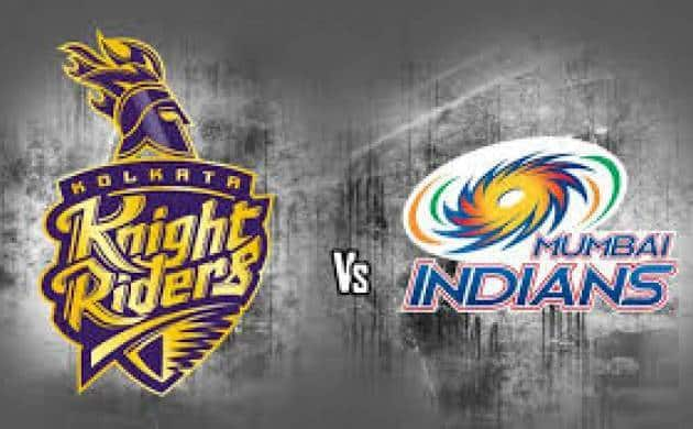 Mumbai Indians vs Kolkata Knight Riders-IPL 37th Match-Ball By Ball Today Match Prediction