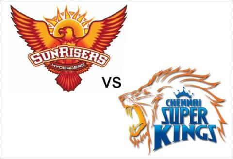Chennai Super Kings vs Sunrisers Hyderabad-IPL Final-Ball By Ball Today Match Prediction
