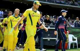 England vs Australia-1st ODI-Ball By Ball Today Match Prediction