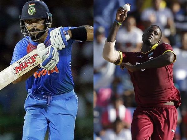 India vs Windies, 2nd ODI Who Will Win Today Match Prediction