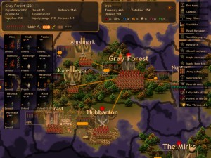 What's new in Dominions 4: Thrones of Ascension (3/3)