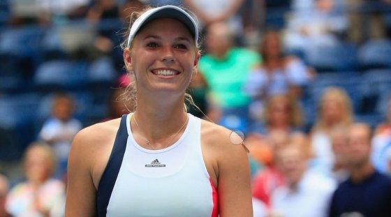 Caroline Wozniacki 4