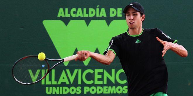 DANIEL GALÁN GOZA DE SU MEJOR RANKING ATP