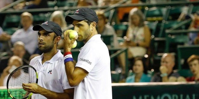 CABAL Y FARAH CAEN EN SU DEBUT EN HOUSTON