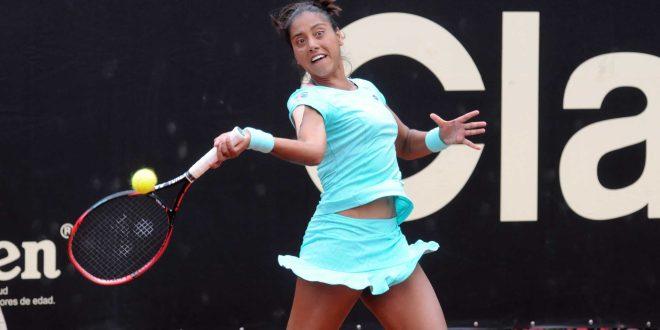 Circuito Wta : Daniela seguel primera tenista chilena desde 1980 en conseguir una