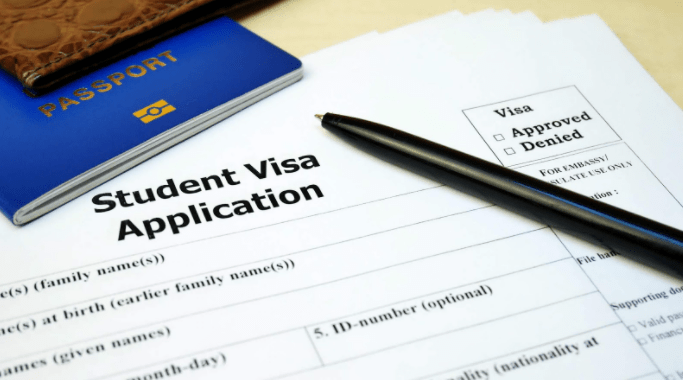 Apply For A Work And Study Visa In USA