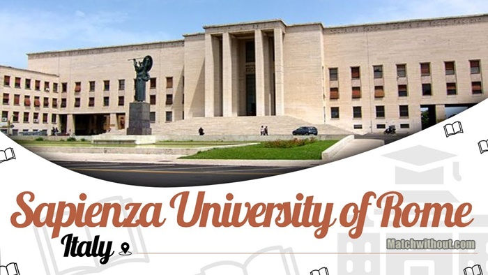 International Postgraduate Placements At Sapienza University Of Rome