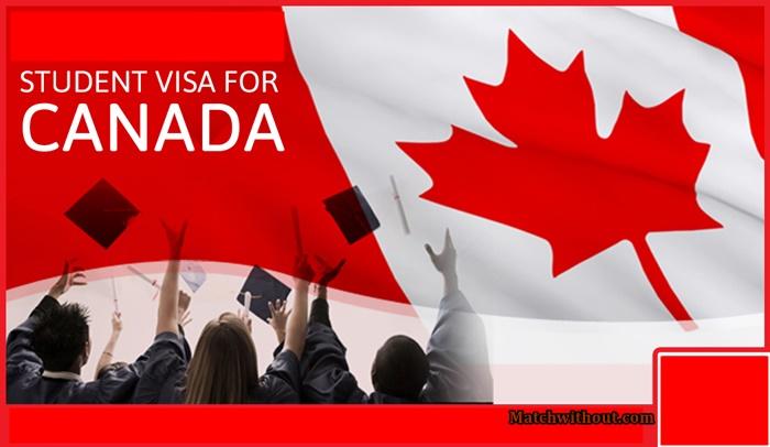 Canada Study Visa Application Online - Apply For Canada Study Permit