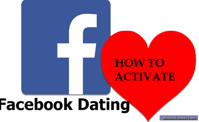 How To Activate Facebook Dating | FB App Update For Dating