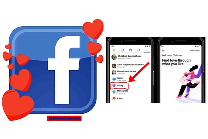 How To Locate Facebook Dating Link For Dating Profile Activation