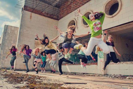 Family & Friends Dance
