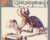 """Revista Cuestión N° 12 """"Hasta los muertos votaron"""""""