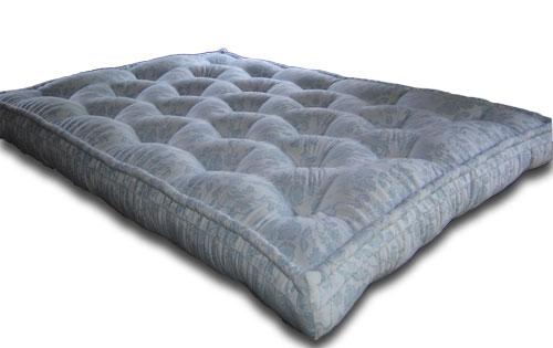 fabrication de matelas en laine naturelle