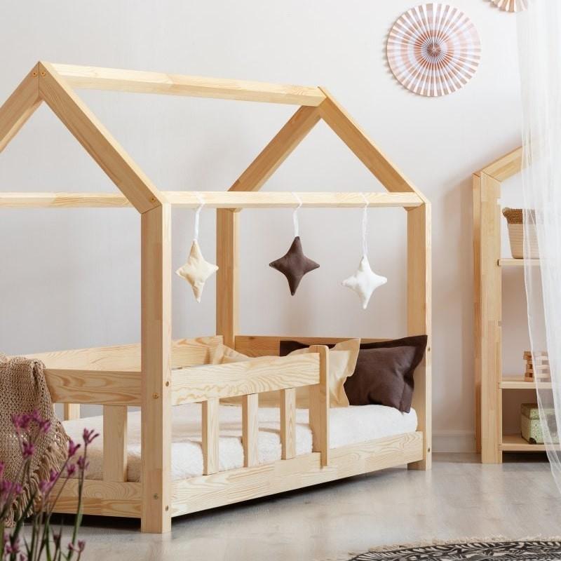 lit maison dodo