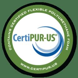 Logo Certipur