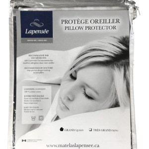 Comfort - Pillow cover