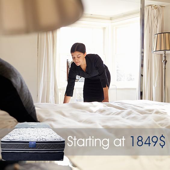Premium quality foam – Luxurious 14 inches