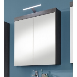 armoire de toilette design pas cher