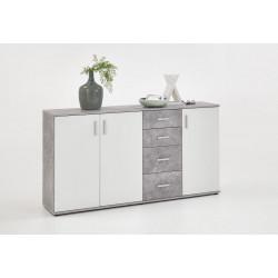 meuble de rangement pas cher et moderne