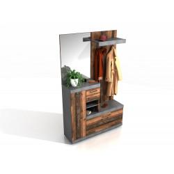 meuble d entree moderne et pas cher