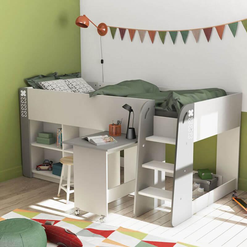 top 5 des types de lit enfant le blog