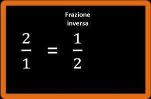 Divisione tra frazioni: esercizio 2